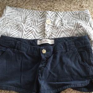 Pants - Lot of 2 pairs of shorts